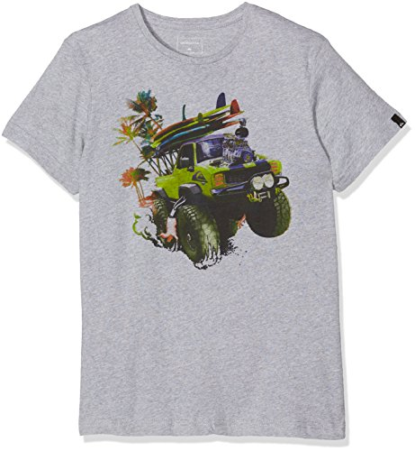 quiksilver-sscltyoumonstga-t-shirt-garcon-athletic-heather-fr-12-ans-taille-fabricant-m