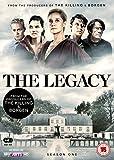 The Legacy: Season 1 [DVD]