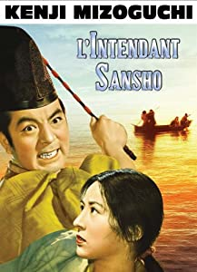 "Afficher ""L'Intendant Sansho"""