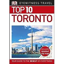 Top 10 Toronto (DK Eyewitness Travel Guide) (English Edition)