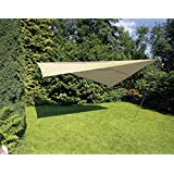 Brema Marketing Garten 50210 - Toldo para exterior