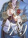 1789, tome 1 : La mort d'un monde par Simsolo