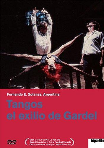 Bild von Tangos - el exilio de Gardel