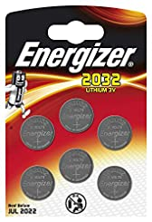 by Energizer (317)  Buy new: £2.19 15 used & newfrom£2.19