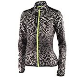 Reebok Re Wnd JKT – Windbreaker Damen, Damen, RE Wnd JKT, grau (Ashgry), 35-38