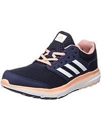 Adidas Galaxy 3 W, Zapatillas Mujer, Multicolor (Grimed/Ftwbla/Suabri), 40 EU
