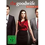Good Wife S2.1 Mb