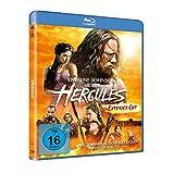 Hercules (Extended Cut) [Blu-ray]