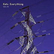 fabric 86: Eats Everything