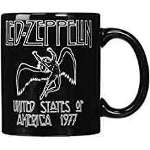 Tazza USA 1977 - Americano Hard Rock