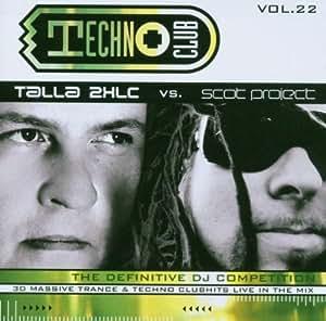 Techno Club Vol.22