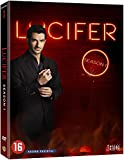Lucifer - Saison 1 - DVD - DC COMICS