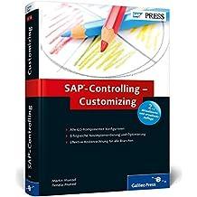 SAP-Controlling – Customizing: SAP CO erfolgreich anpassen und konfigurieren (SAP PRESS)