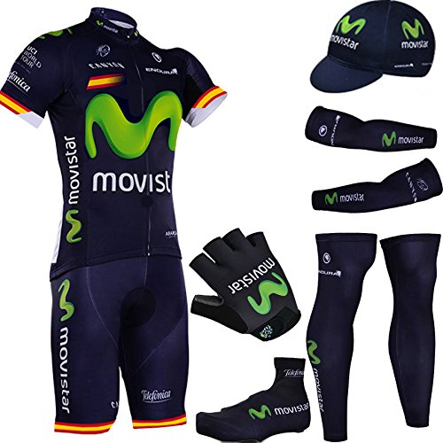 movistar-new-style-bikewear-cycling-full-set-sportswear-m