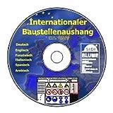 Baustellenaushang 2.0 - CD-ROM: Koordination mit System