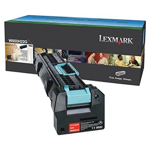 Preisvergleich Produktbild Lexmark W850H22G Fotoleitereinheit 60.000 Seiten