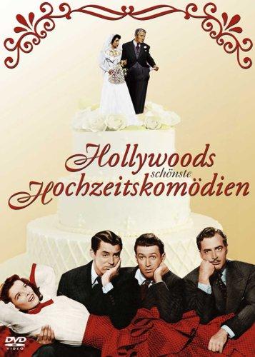 Bild von Hollywoods schönste Hochzeitskomödien [3 DVDs]