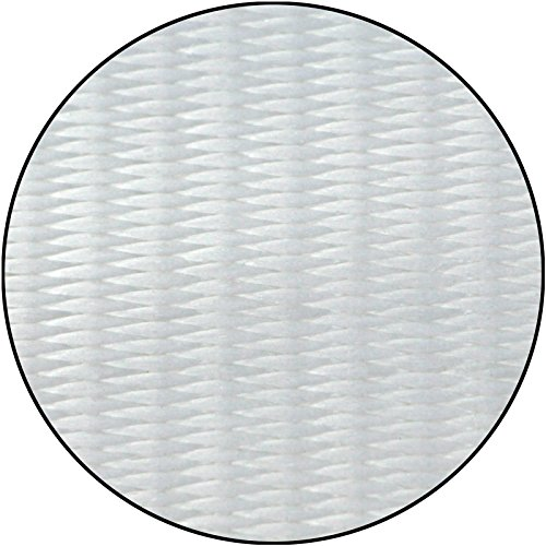 Alpidex Slackline mit Schriftzug Sperrzone in verschiedenen Längen , Slackline Länge:15m - 2t - 5