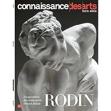Connaissance des Arts, Hors-série N° 750 : Rodin