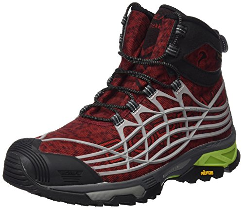 Boreal Hurricane W 's-Chaussures Sport pour femme rouge