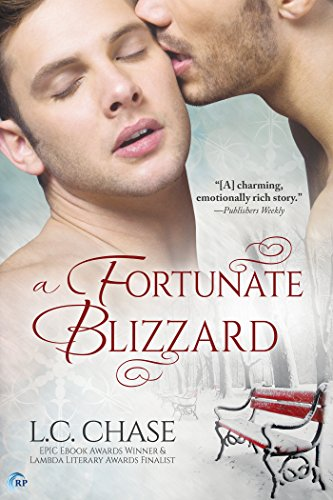 A Fortunate Blizzard (English Edition)