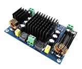 DollaTek 150W TPA3116D2 Mono High Power Audio Stereo Digital Endstufe Board DC12-24V für Auto Heimkino DIY Audio
