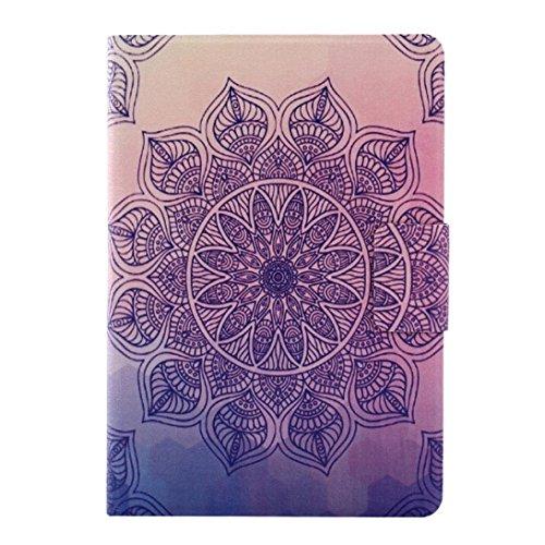 For Amazon Kindle Paperwhite 1/2/3 6Inch,Ouneed ® Estilo de la manera inteligente pintado cubierta funda de piel para Amazon Kindle Paperwhite 1/2/3 de 6 pulgadas (B)