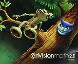 Envision Math 2017 Student Edition Grade 1 Volume 1