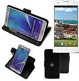 360° Schutz Hülle Smartphone Tasche für MobiWire Ahiga,