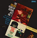 Various Artists: The Golden Years Of Revival Jazz Volume 5 (Audio CD)