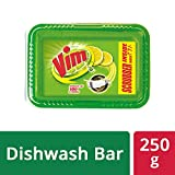 #6: Vim Bar - 250 g (with free scrubber)