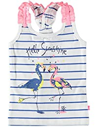 Babyface Camiseta sin mangas - para bebé niña