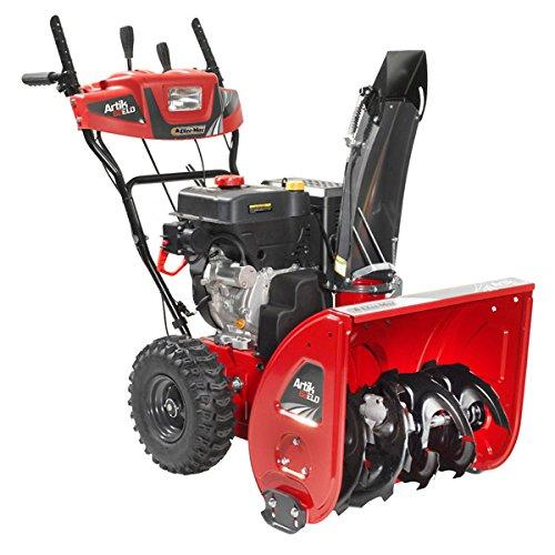 Schneefräse Motor Artik 62eld Efco