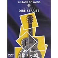 Sultans of Swing: Very Best of Dire Straits DVD