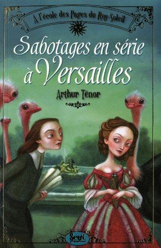"""<a href=""""/node/23389"""">Sabotages en série à Versailles</a>"""