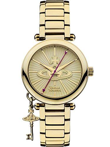 Vivienne Westwood VV006KGD Reloj de Damas