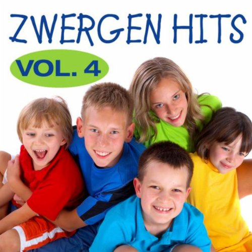 Zwergen Hits Vol. 4