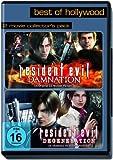 Best of Hollywood - 2 Movie Collector's Pack: Resident Evil: Damnation / Degeneration [2 DVDs] -