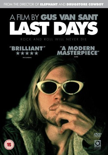 Last Days [DVD] by Michael Pitt