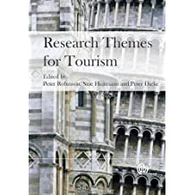 Research Themes for Tourism (2011-02-10)