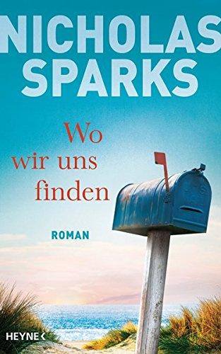 Buchcover Wo wir uns finden: Roman