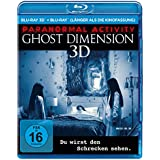 Paranormal Activity - The Ghost Dimension - Extended Cut  (+ Blu-ray)