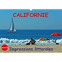 Californie 2017: Impressions Littorales