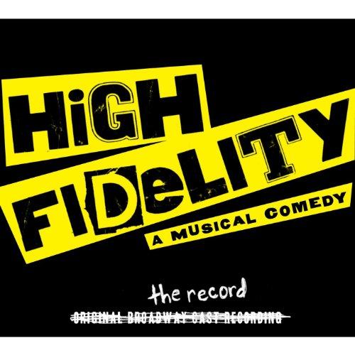 High Fidelity (High-fidelity-soundtrack Mp3)
