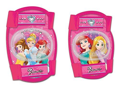 Principesse Disney Set di protezione per bici