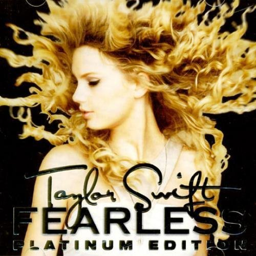 DITION CD+DVD] by TAYLOR SWIFT [Korean Imported] (2009) by TAYLOR SWIFT ()