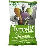 Tyrrells Vegetable Chips 150g