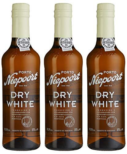 Niepoort Vinhos Dry White (3 x 0.375 l)