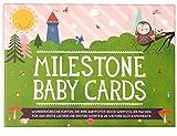 Milestone Cards in verschiedenen Ausführungen ...