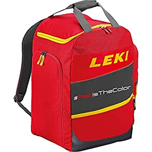LEKI Bootbag #Red
